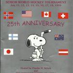 Snoopy Tournament Book
