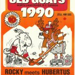 Old Goats meet Austria